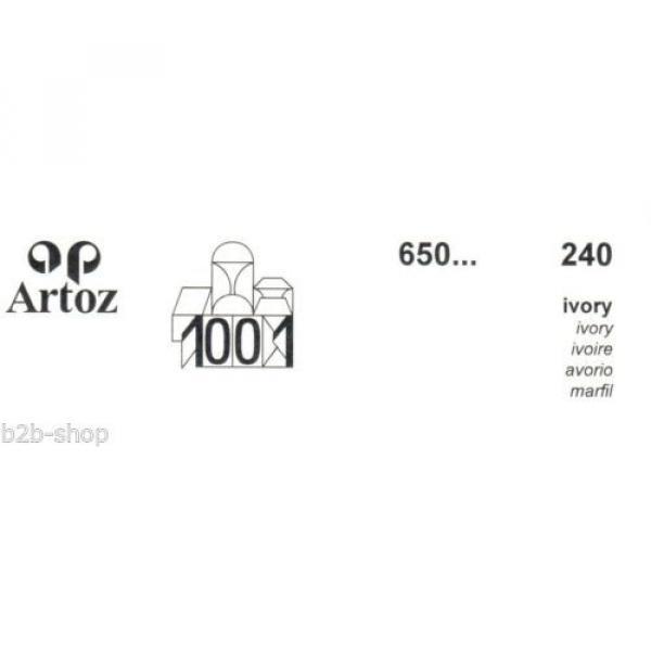 Artoz 1001- 20 Stück Einzelkarten DIN A7 103x66 mm - Frei Haus #8 image