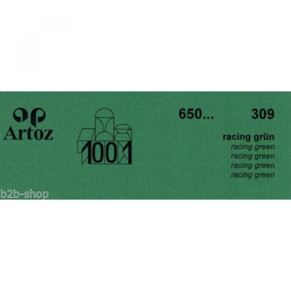 Artoz 1001- 20 Stück Einzelkarten DIN A7 103x66 mm - Frei Haus #20 image
