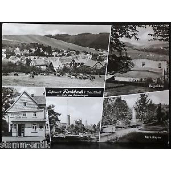 Fischbach,Thür.Wald,Inselsberg,Gasthaus zur Linde,Foto #1 image