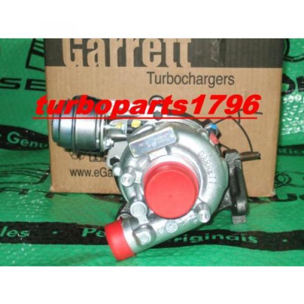 700960-5011S VW Industrie Linde Gabelstapler Turbolader 1,2 L TDI VW045145701E ! #1 image