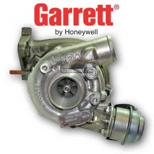 700960-5011S VW Industrie Linde Gabelstapler Turbolader 1,2 L TDI VW045145701E ! #3 image