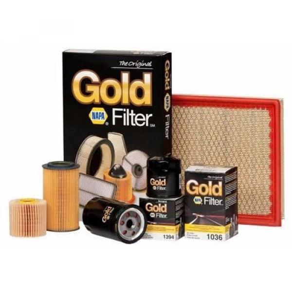 2423 Napa Gold Air Filter (42423 WIX) Fits Linde Forklifts,Steiger Tractors #2 image