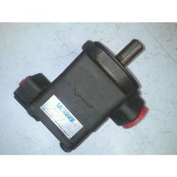 New Vickers V101P4P1A20 V10 1P4P 1A20 Hydraulic Pump FREE PRIORITY SHIP #1 image