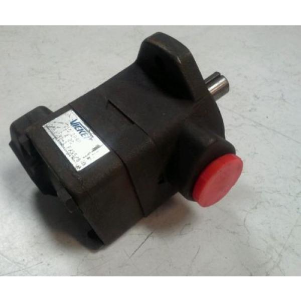New Vickers V101P4P1A20 V10 1P4P 1A20 Hydraulic Pump FREE PRIORITY SHIP #3 image