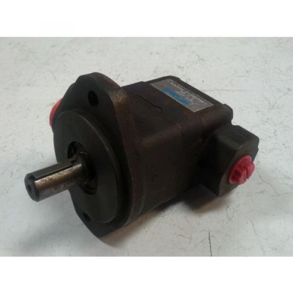 New Vickers V101P4P1A20 V10 1P4P 1A20 Hydraulic Pump FREE PRIORITY SHIP #4 image