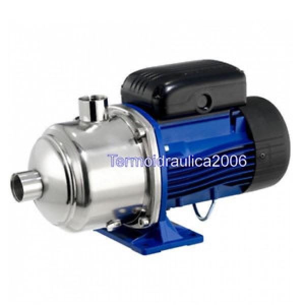 Lowara eHM Centrifugal Multistage Pump 10HM03P15M 2,35kW 3,15Hp 1x220-240V Z1 #1 image