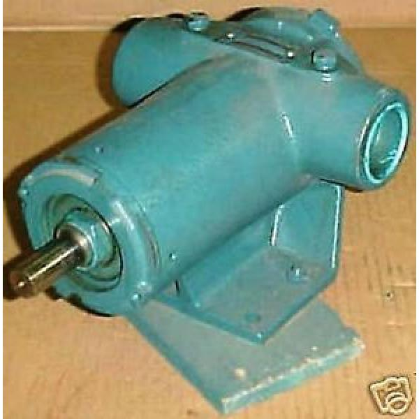 Vican 30 GPM Rotary Pump HL19000-1.5 #1 image