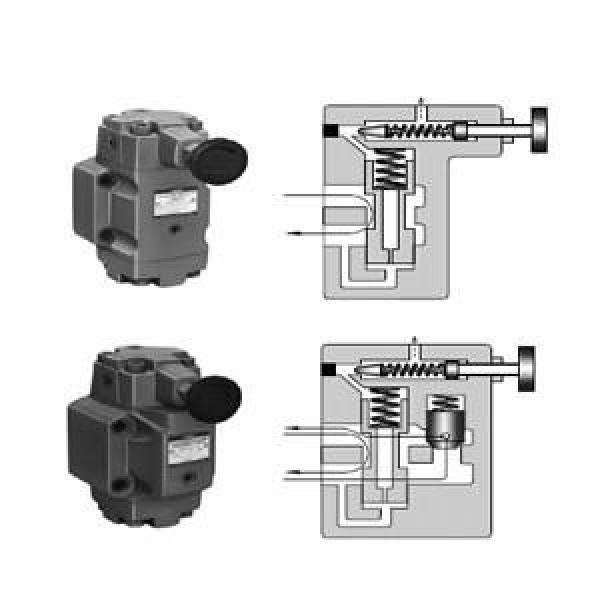 RCG-06-C-22 Pressure Control Valves #1 image