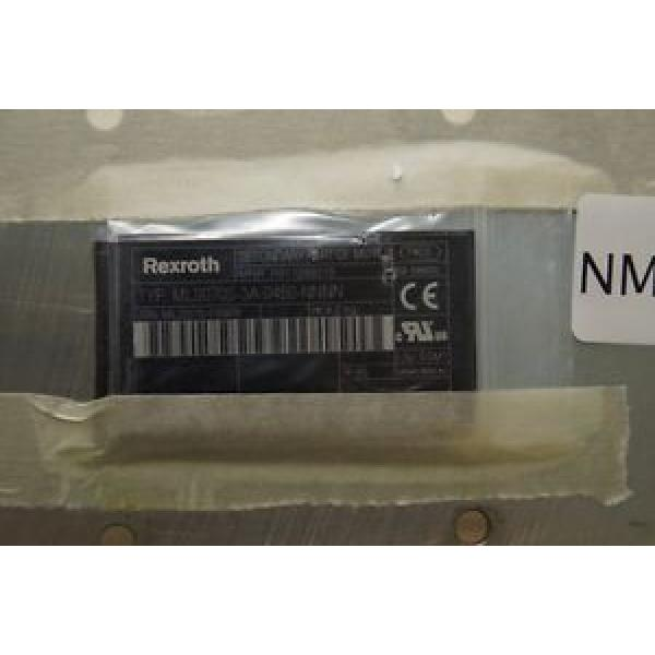 Rexroth MLS070S Linear Motor Secondary part #1 image