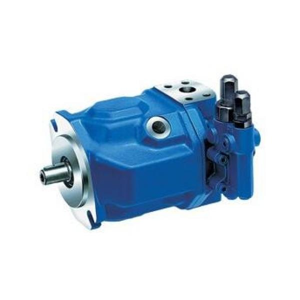 Rexroth Variable displacement pumps A10VO 71 DFR1 /31R-VSC94N00 #1 image