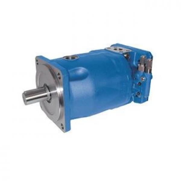 Rexroth Variable displacement pumps A A10VSO140 DRS /32R-VSD72U00E #1 image