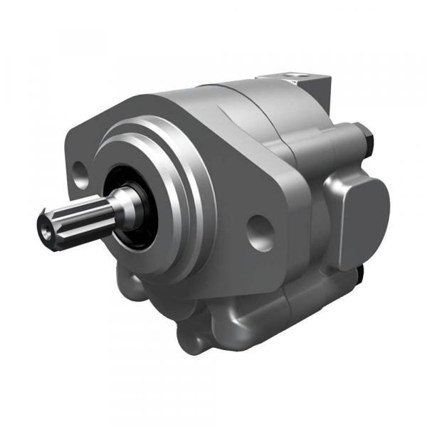 Parker gear pump GPA-014-4 #1 image