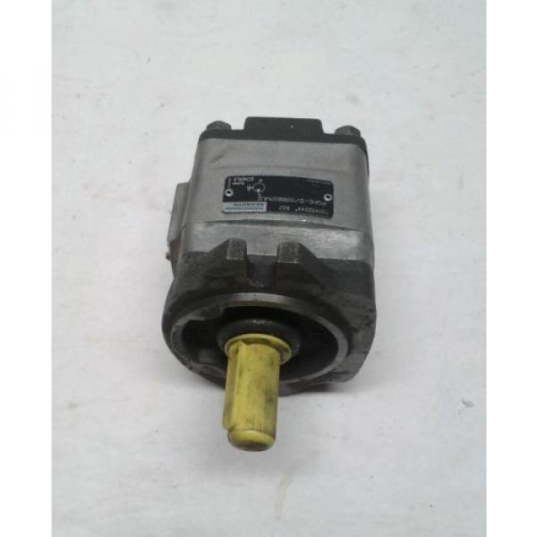 Rexroth Hydraulic Gear Pump PGH2-12/005RE07MU2 *00932244* #1 image