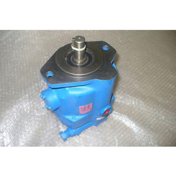 Vickers Hydraulic Pump Motor P/N PVB10RSY31C11 #1 image