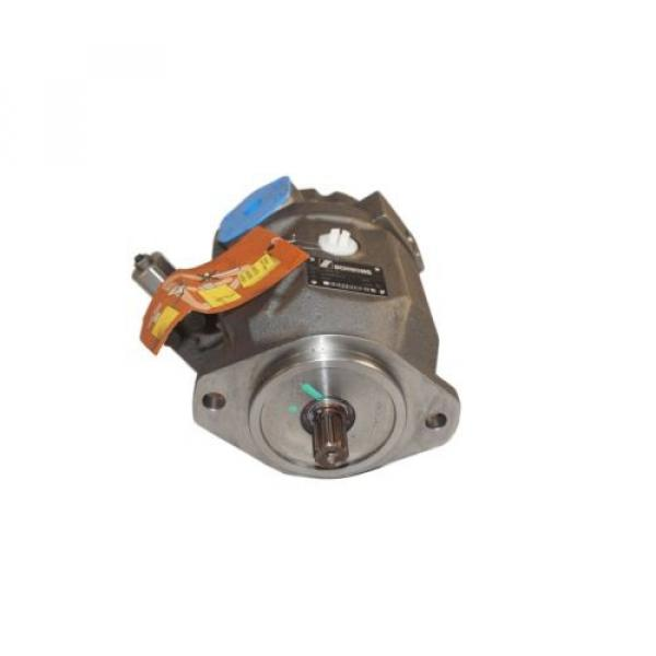 New Schwing Hydraulic Pump 30364139 10202812 r9024361062 Rexroth Bosch #5 image