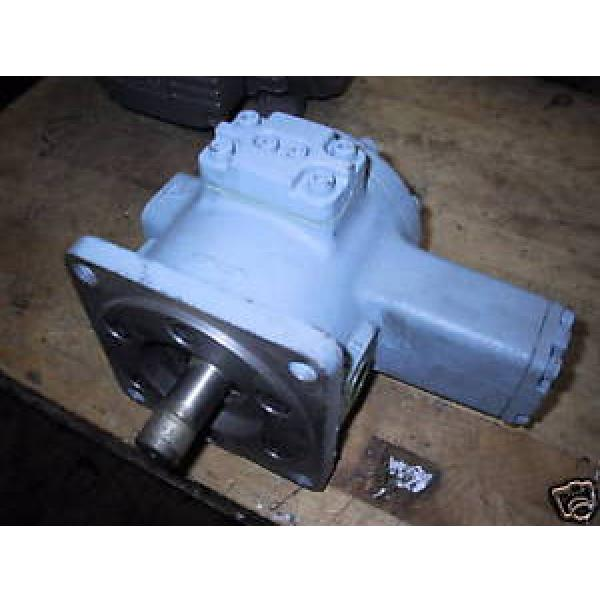 NEW NACHI VARIABLE VANE HYDRAULIC PUMP VDR-213-1A2-13 #1 image