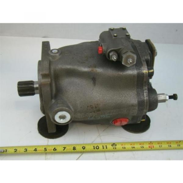 PARKER  DENISON  P1 AXIAL PISTON  PUMP 172 SHAFT    93E-93182 H18C108 #2 image