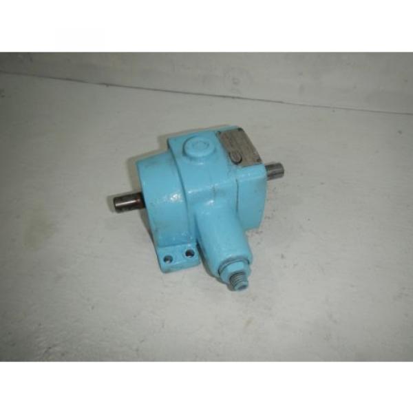 Continental PVR1-8B06-RM-0-613-F 8GPM Hydraulic Press Comp Vane Pump #1 image