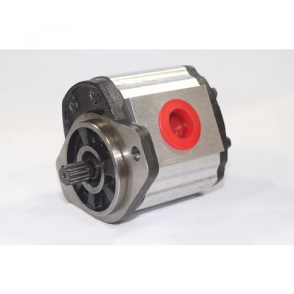 Hydraulic Gear Pump 1PN140CG1S23E3CNXS #1 image
