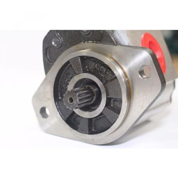 Hydraulic Gear Pump 1PN140CG1S23E3CNXS #2 image