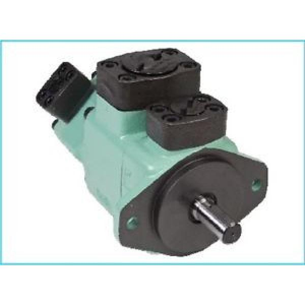YUKEN Series Industrial Double Vane Pumps -PVR1050 - 4 - 39 #1 image
