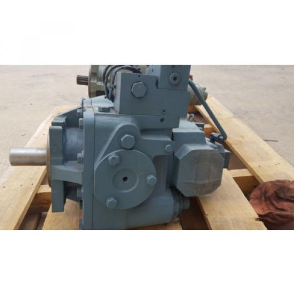 Daikin Piston Pump HV120SAES-LX-11-30N0.5 #2 image