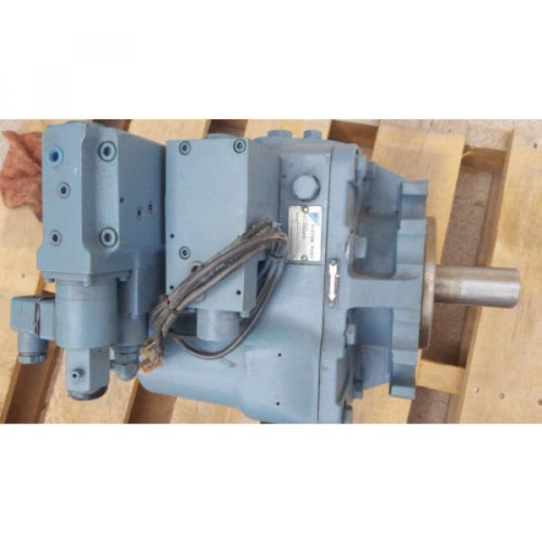 Daikin Piston Pump HV120SAES-LX-11-30N0.5 #3 image