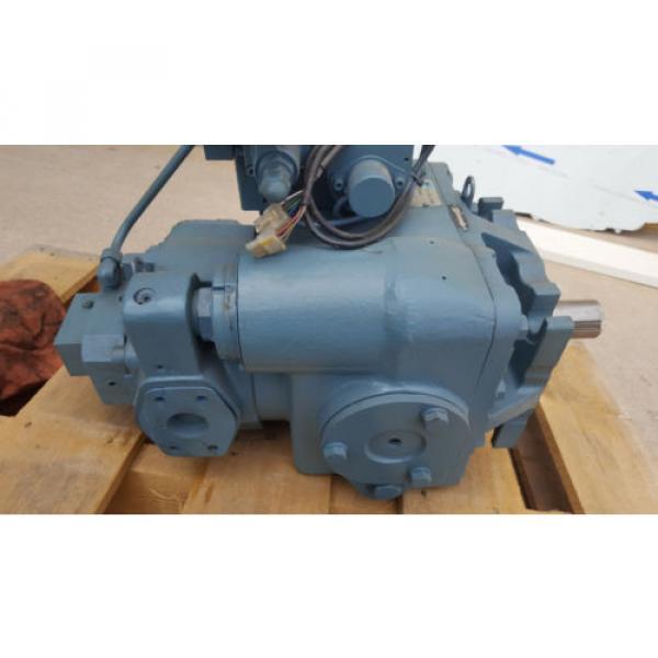 Daikin Piston Pump HV120SAES-LX-11-30N0.5 #4 image