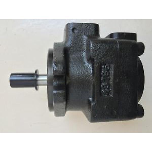 YUKEN Series Industrial Single Vane Pumps - PVR1T-L-17-FRA #1 image