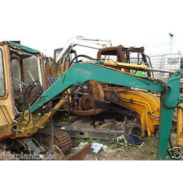 Komatsu Boom Arm Only Price Inc Vat #1 image