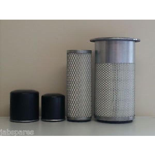 Komatsu  PC60-7 w/4D95LE-2 Eng. Filter Service Kit #1 image