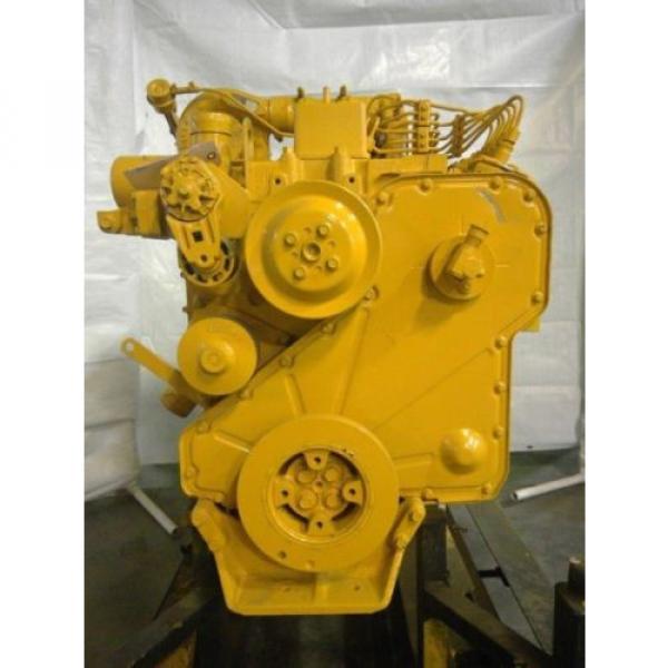 REMANUFACTURED KOMATSU 8.3L SA6D114-E2 COMPLETE ENGINE_1316231H91 #3 image