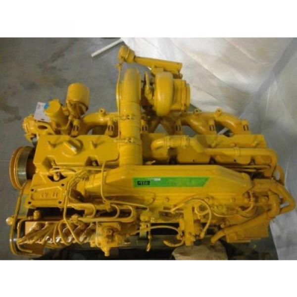 REMANUFACTURED KOMATSU 8.3L SA6D114-E2 COMPLETE ENGINE_1316231H91 #4 image