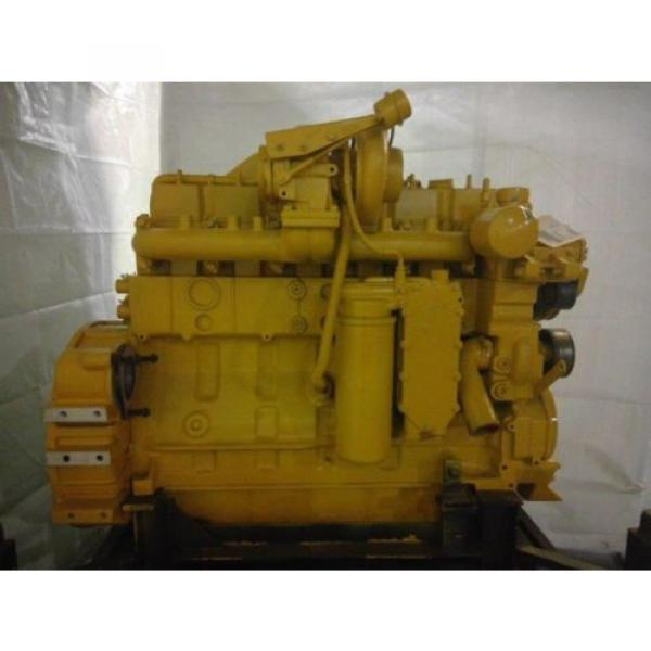 REMANUFACTURED KOMATSU 8.3L SA6D114-E2 COMPLETE ENGINE_1316231H91 #5 image