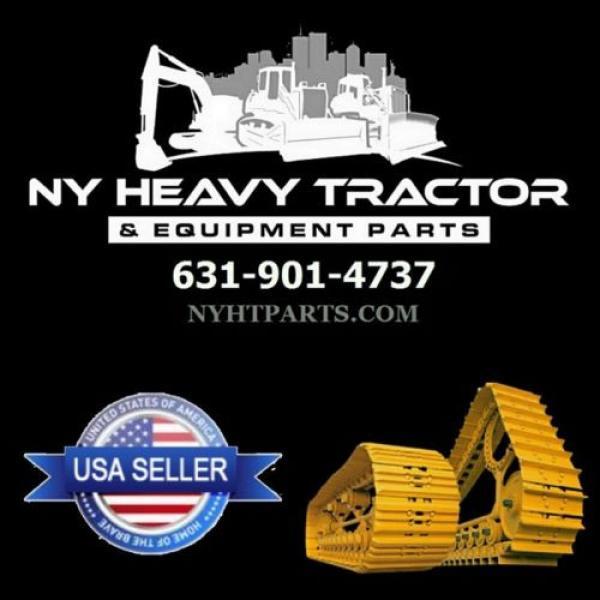 TWO NY HEAVY RUBBER TRACKS FITS KOMATSU PC20-6 300X52.5X80 FREE SHIPPING #4 image