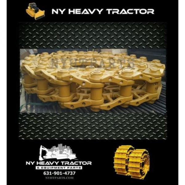 Track 37 Link As Chain KOMATSU D21S UNDERCARRIAGE Loader #1 image