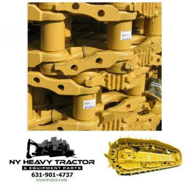 Track 37 Link As Chain KOMATSU D21S UNDERCARRIAGE Loader #2 image