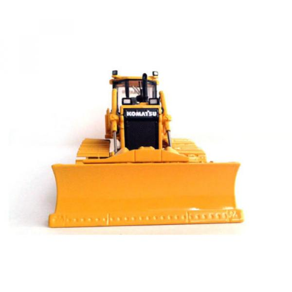 KOMATSU D65PX-17 DOZER W/HITCH 1:50 DIECAST BY FIRST GEAR 50-3246 #2 image