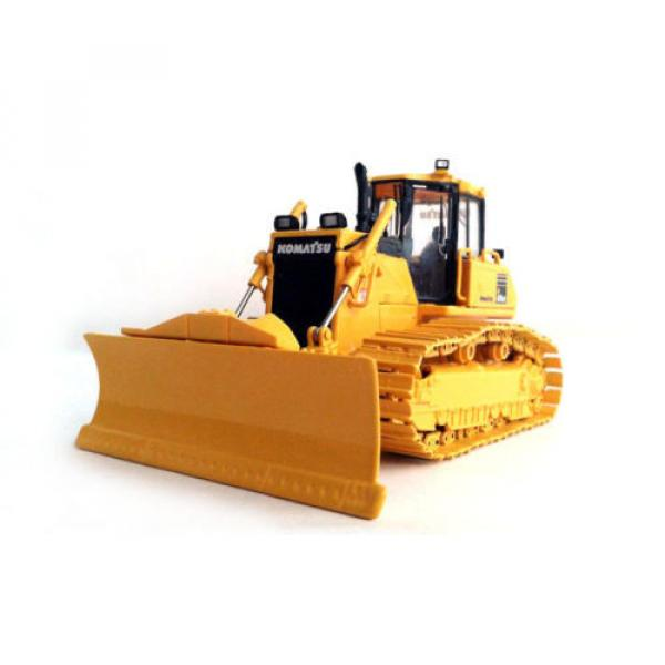 KOMATSU D65PX-17 DOZER W/HITCH 1:50 DIECAST BY FIRST GEAR 50-3246 #3 image