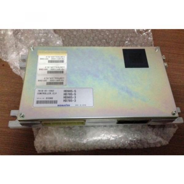 Komatsu Controller for HD785 & HD985-3 & 5 #2 image