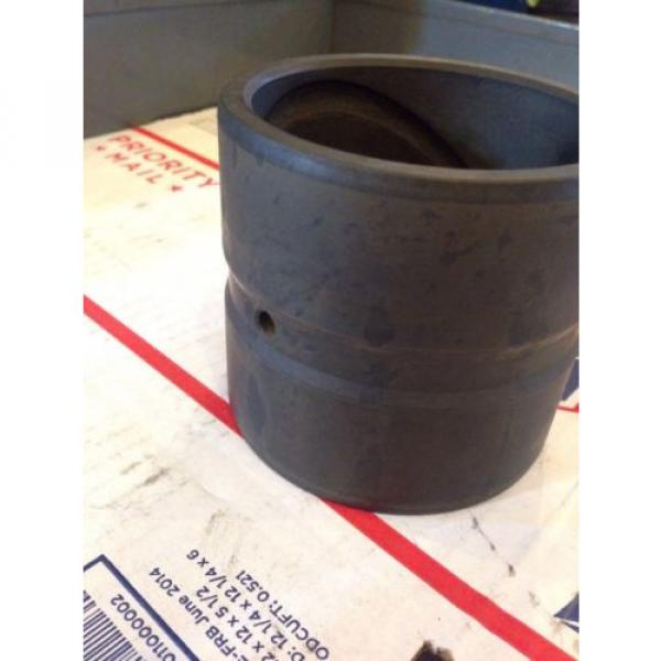 New OEM Komatsu Excavator Genuine Parts Bushing 707-76-80230 Fast Shipping! #3 image