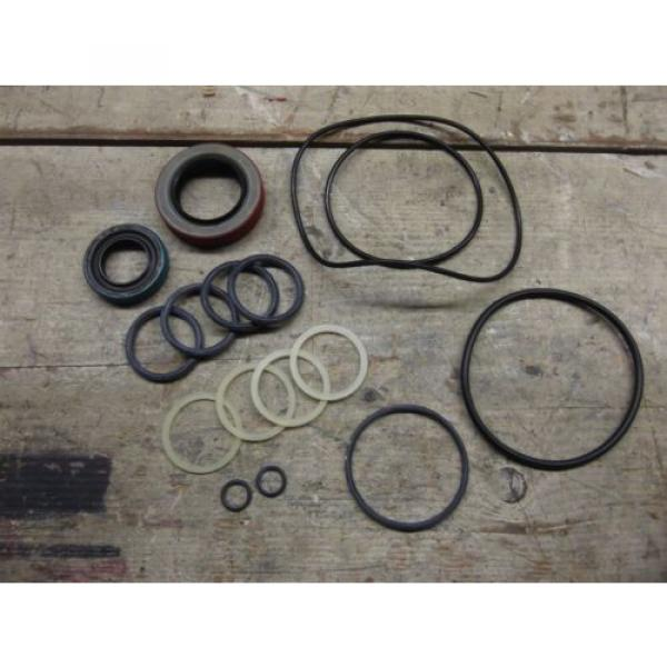 KOMATSU DRESSER 939715C1 SEAL KIT! NAT: 470163, CR 14413  NEW SURPLUS!! #1 image