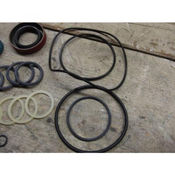 KOMATSU DRESSER 939715C1 SEAL KIT! NAT: 470163, CR 14413  NEW SURPLUS!! #5 image