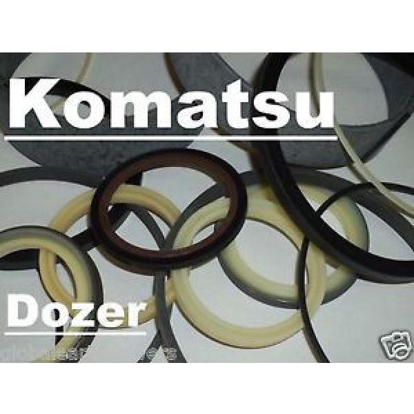 707-98-15650 Lift Cylinder Seal Kit Fits Komatsu D40-D41A-3 #1 image