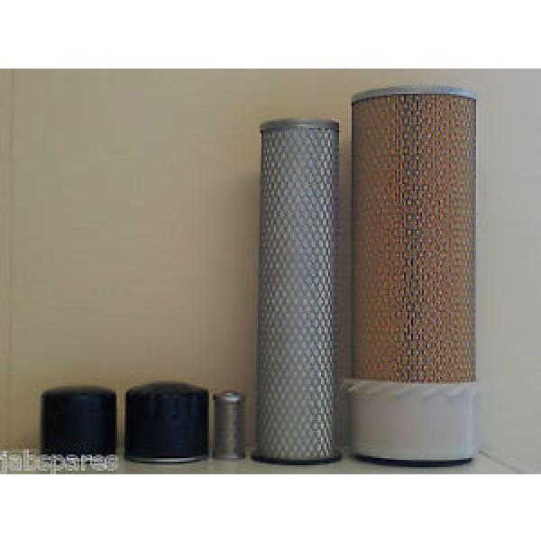 Komatsu PC75 Filter Service Kit #1 image
