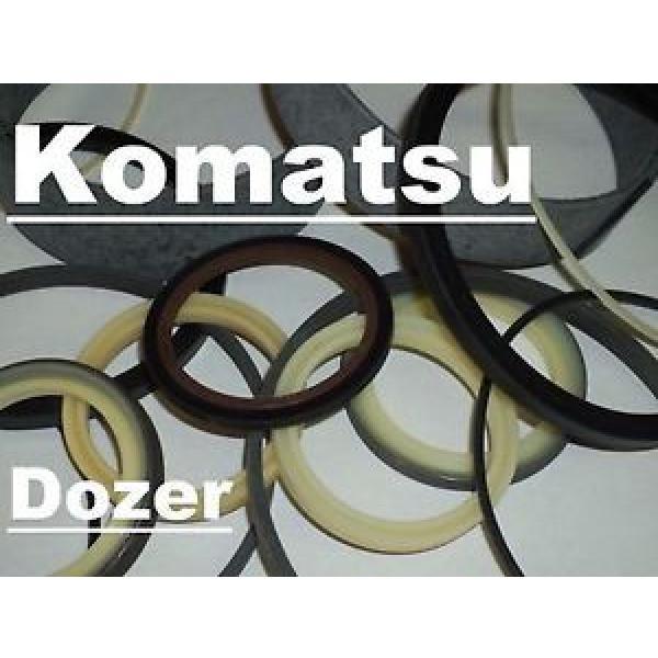 707-98-54510 Lift Cylinder Seal Kit Fits Komatsu D66S-1 #1 image