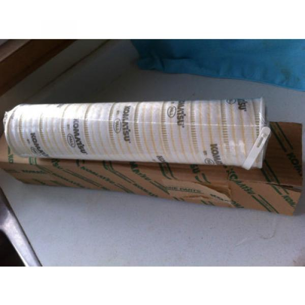 NEW KOMATSU EF8296 HYDRAULIC FLUID FILTER CARTRIDGE (SET OF 9) #1 image