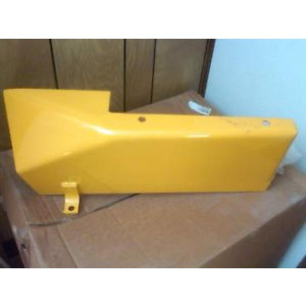 New OEM Komatsu D20 D21 side covers left or right -5, -6, -7 #1 image