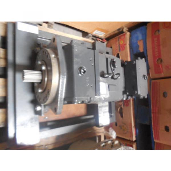 GENUINE KOMATSU R708-4L-00931 PISTON PUMP FOR WA800-1 Wheel Loader #2 image