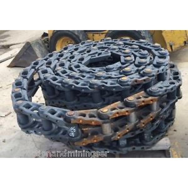 30 Ton Excavator Track Link Assembly Undercarriage OEM NEW Komatsu Deere Hitachi #1 image